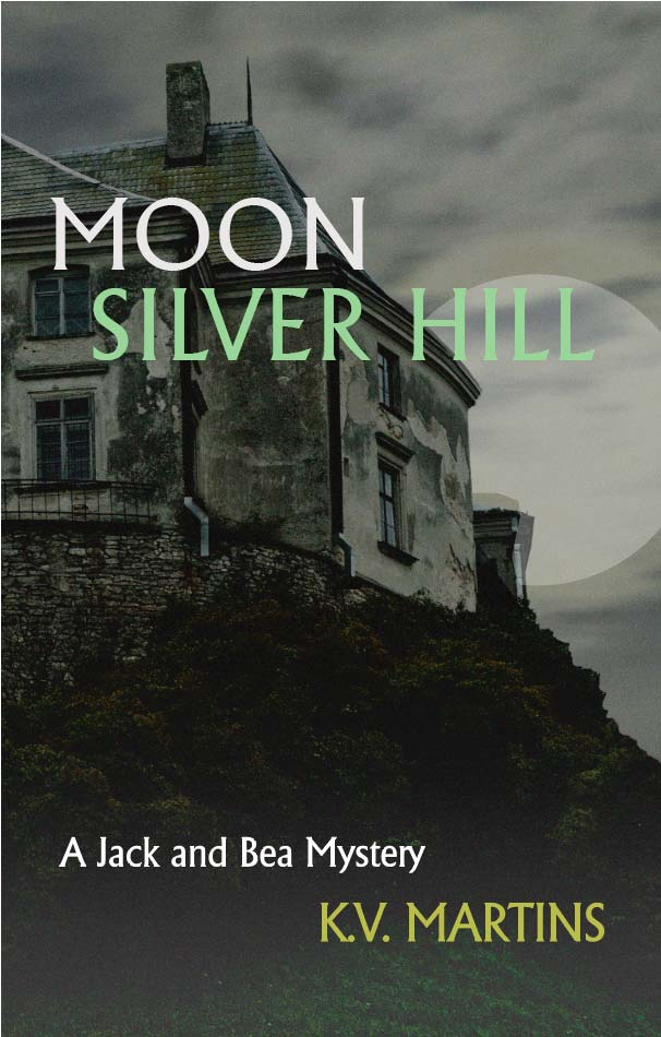 Moon Silver Hill Book Cover